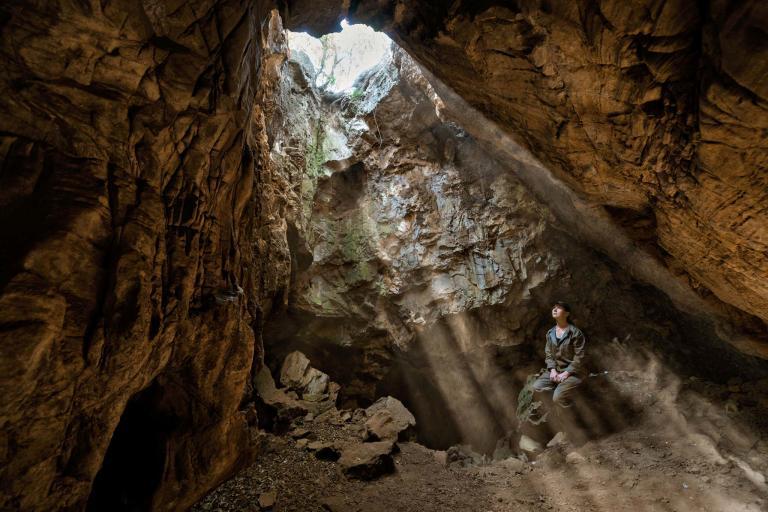 Emberré válás – Vajon mi lapult a barlang mélyén?