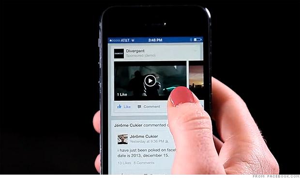 Rendszergazda tanácsai: Hogyan kapcsoljuk ki a facebook automatikus videóit?