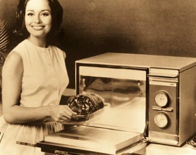 Kreatív konyha – Mikrohullámon főzni káros, vagy sem?