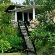 Samu otthona, avagy Vértesszőlősi előember telep