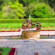 Kertek, parkok – A francia kert