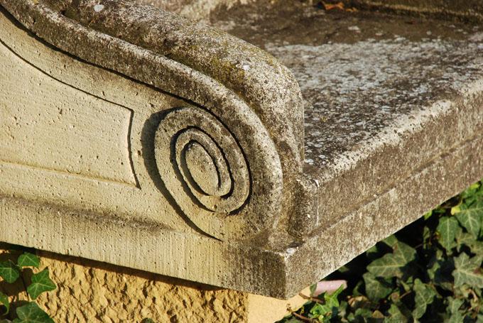 Kőpad - részlet