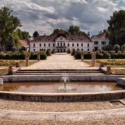Nagycenk, Széchenyi-kastély